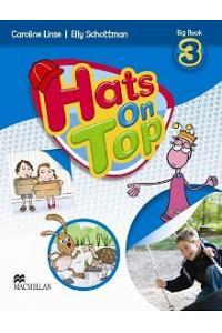 Hats On Top 3 Big Book