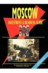 Moscow City Investment & Business Guide