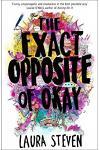 The Exact Opposite of Okay :