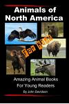 Animals of North America for Kids