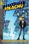 Pokémon Detective Pikachu Movie Graphic Novel