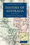 History of Australia - 3 Volume Set
