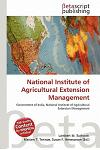 National Institute of Agricultural Extension Management