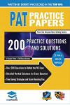 PAT Practice Papers: 5 Full Mock Papers, 250 Questions in the style of the PAT, Detailed Worked Solutions for Every Question, Physics Aptit