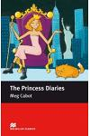 The Princess Diaries 1: Elementary Level (Macmillan Readers)