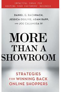 More Than a Showroom: Strategies for Winning Back Online Shoppers