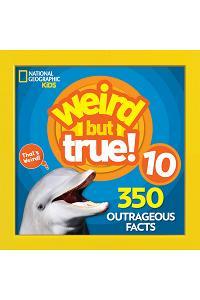 Weird But True 10