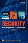 Security for Ubiquitous Computing