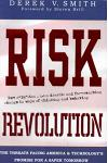 Risk Revolution: The Threat Facing America and Technology's Promise for a Safer Tomorrow
