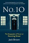 No. 10: The Geography of Power at Dowing Street