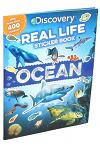 Discovery Real Life Sticker Book: Ocean
