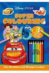 PIXAR: Colouring Fun