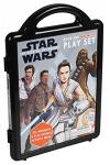 Star Wars: The Rise of Skywalker: Book and Magnetic Playset