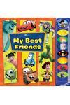 Disney : My Best Friends