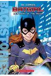 Batgirl: New Hero of the Night (Backstories)