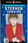 The Extraordinary Life of Stephen Hawking: Level 3