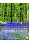 Managing and Leading Organizational Change