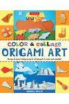 Color and Collage Origami Art Kit