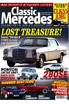 Classic Mercedes - UK (Issue 31, 2020)