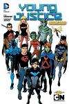 Young Justice, Volume 4: Invasion