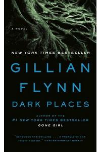 Dark Places (EXP): A Novel
