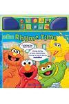 Sesame Street: Rhyme Time