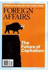 Foreign Affairs - US (Jan / Feb 2020)