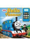 Thomas & Friends: Hello, Thomas!