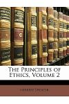 The Principles of Ethics, Volume 2
