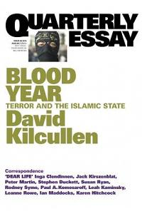 Blood Year: Terror and the Islamic State