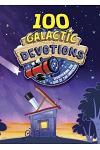 100 Galactic Devotions: Discovering the God of the Universe