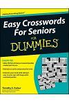 Easy Crosswords for Seniors for Dummies