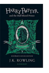Harry Potter and the Half-Blood Prince - Slytherin Edition