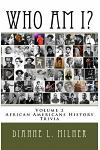 Who Am I?: Volume 2 - African Americans History - Trivia