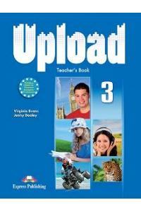 UPLOAD 3 TEACHER'S BOOK (INTERNATIONAL)