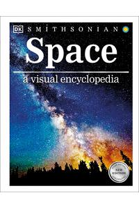 Space a Visual Encyclopedia