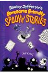 Awesome Friendly Spooky Stories HC US
