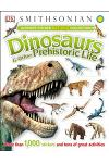 Ultimate Sticker Activity Collection: Dinosaurs and Other Prehistoric Life: More Than 1,000 Stickers and Tons of Great Activities