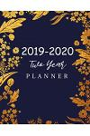2019-2020 Two Year Planner: 24 Months Calendar January 2019 to December 2020 Monthly Planner Schedule Organizer Academic Agenda Appointment 2 Year