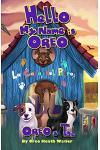 Hello my Name is Oreo - Oreo's Tail: Oreo's Tail