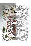 Mister Sam Shearon's Creepy Christmas: A Merry Macabre Coloring Book