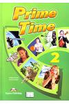PRIME TIME 2 STUDENT'S BOOK (WITH ieBOOK) (INTERNATIONAL)