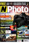N Photo - UK (N.109/ April 2020)