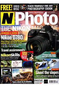 N Photo - UK (N.109/ April 2020)