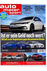 Auto Motor & Sport  - DE (1-year)