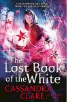The Lost Book of the White :