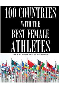 100 Countries with the Best Female Athletes