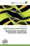 1963 Cannes Film Festival