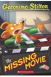 The Missing Movie (Geronimo Stilton #73), Volume 73