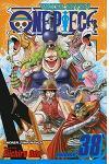One Piece, Volume 38: Water Seven, Part 7